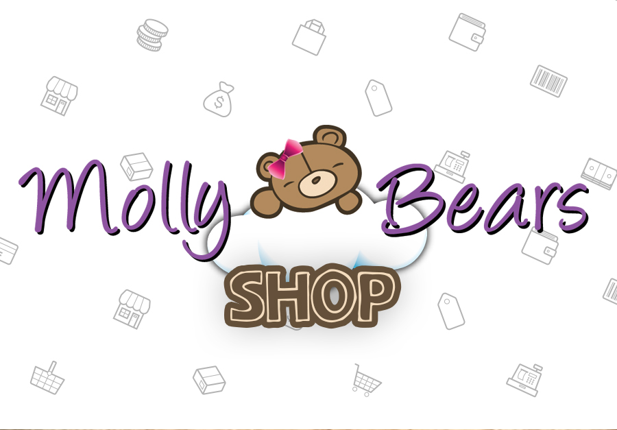 Molly Bears Shop Now Open